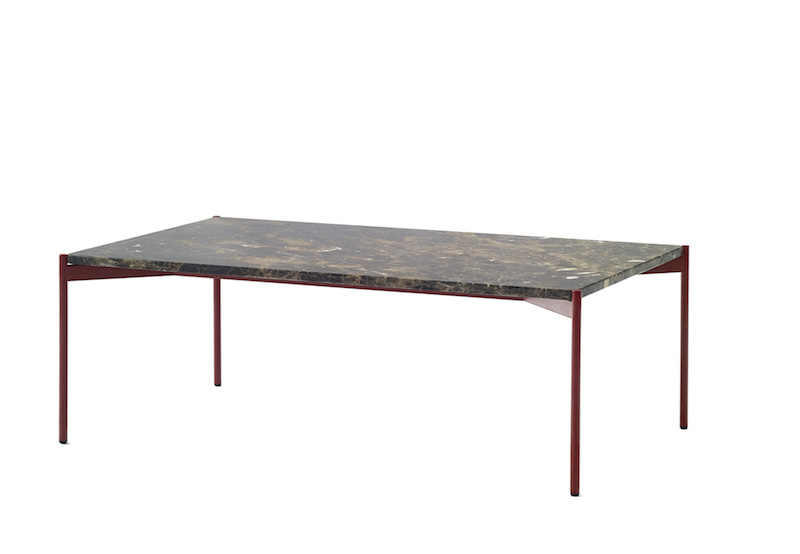 Plateau Coffee Table 100 x 60cm