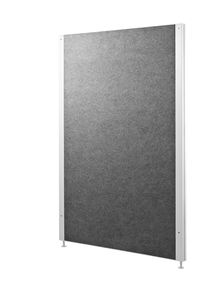 String Works Rear Panel with Sound Absorbing Felt