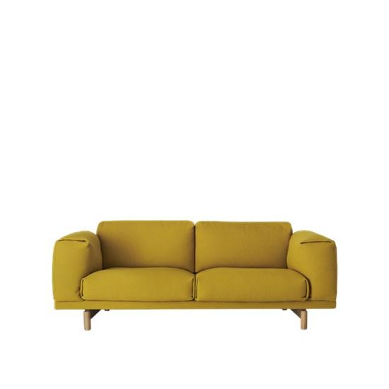 Rest Sofa / 2 Seater