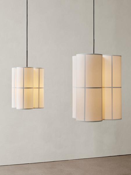 Hashira Pendant Cluster lamp