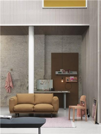 Rest Studio Sofa