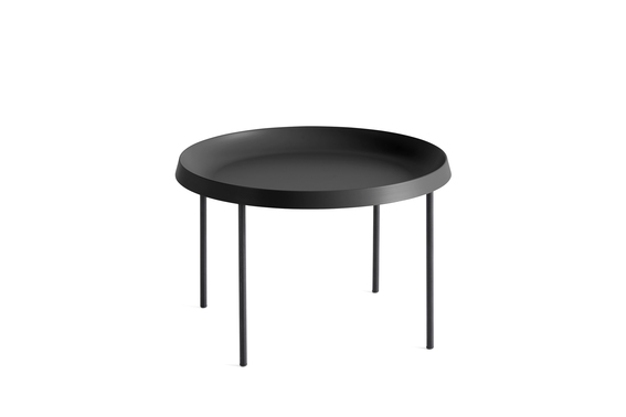 Tulou Coffee Table Small Black