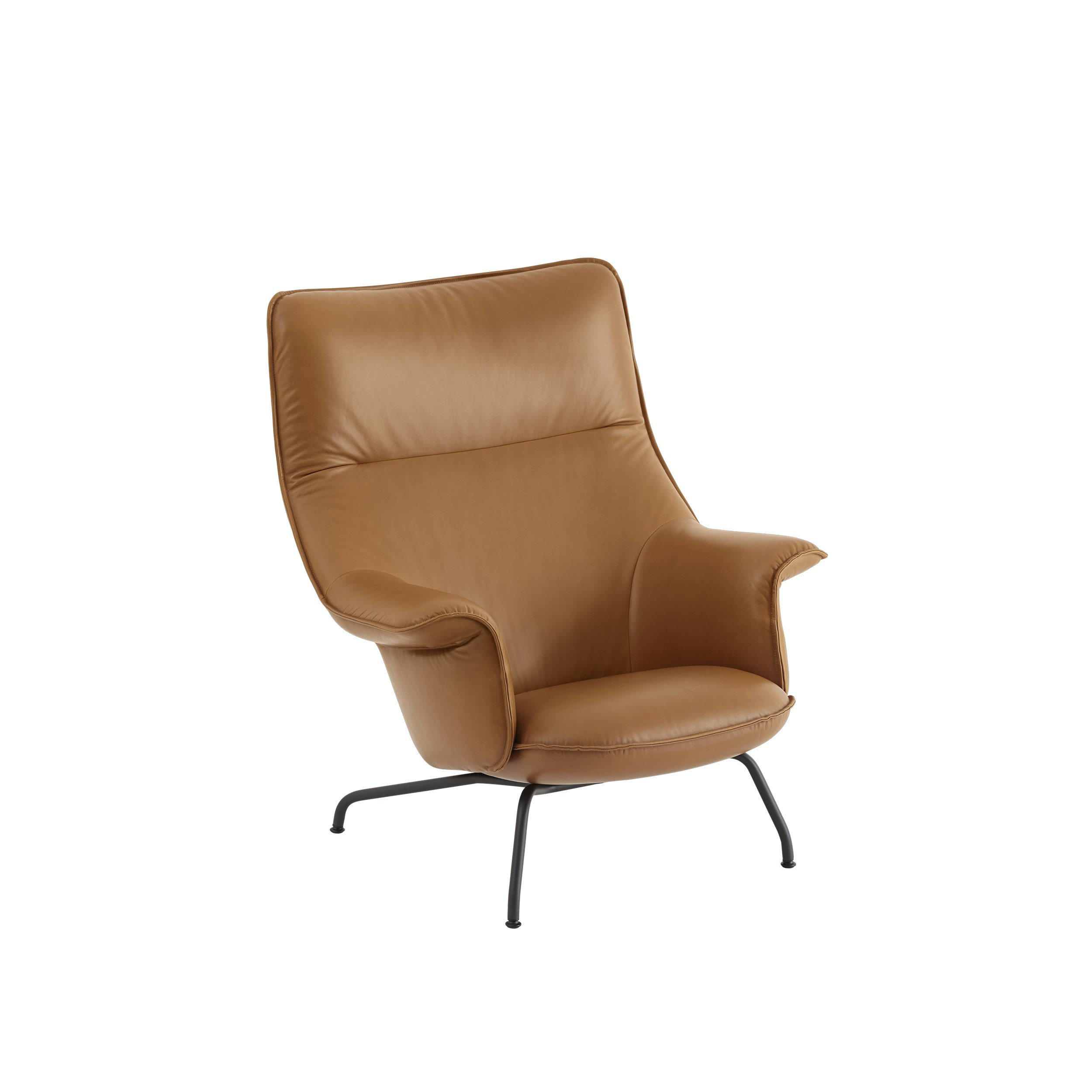 DOZE Lounge Chair Leather