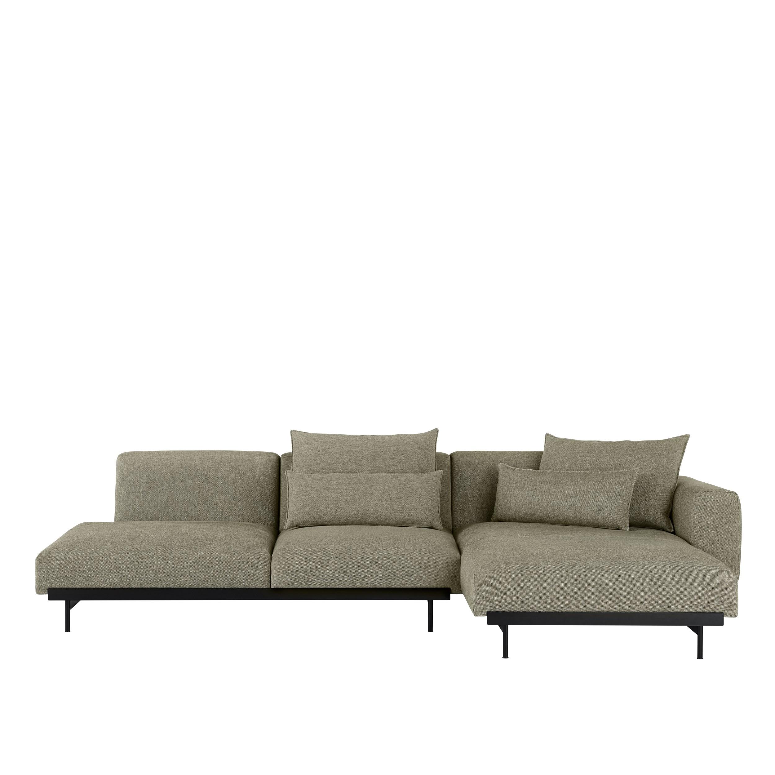 IN SitU Modular Sofa 3 seater-NO 9