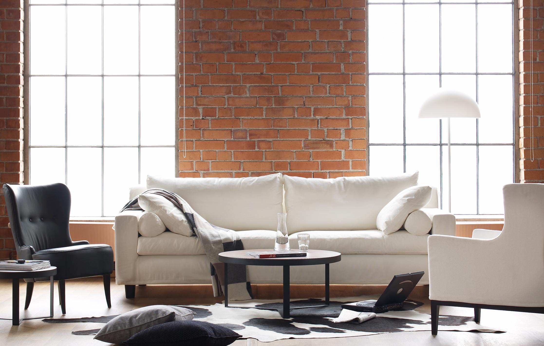 Morris sofa  L240cm