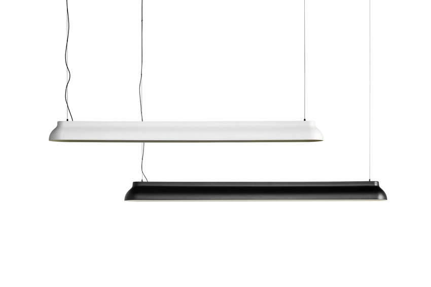 PC Linear Suspension Light L120cm