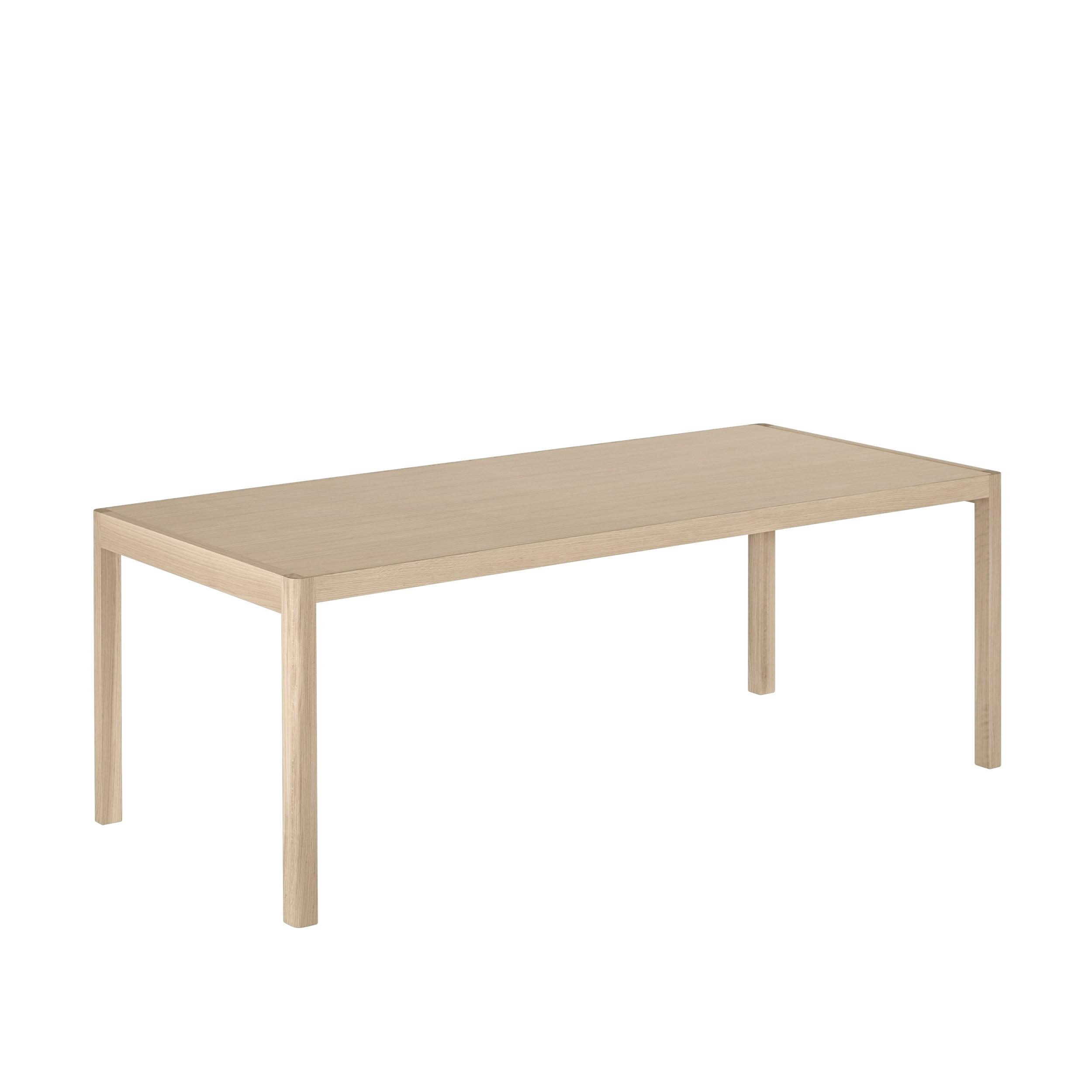 Workshop  Table 200cm