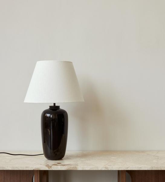 Torso Table Lamp, 57 & 37