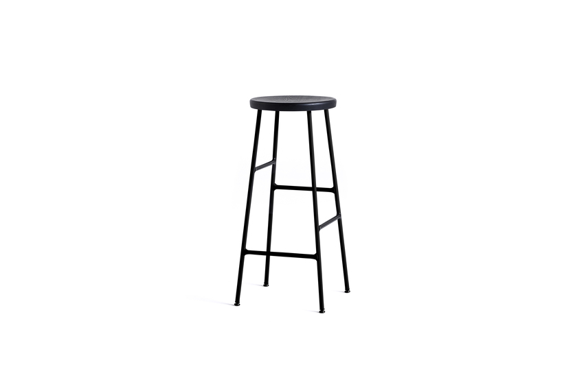 Cornet Bar Stool High