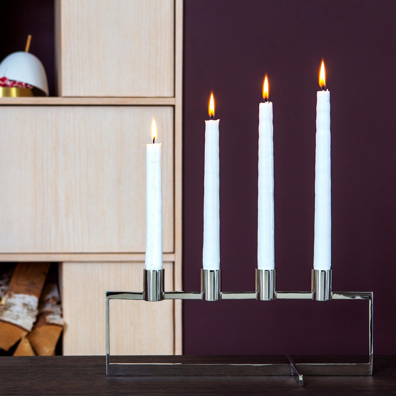 A.D Candleholder