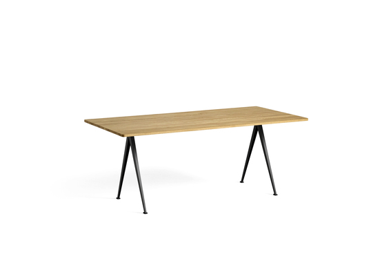 Pyramid Table 190 x 85, H74cm