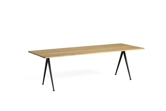 Pyramid Table 250 x 85, H74cm