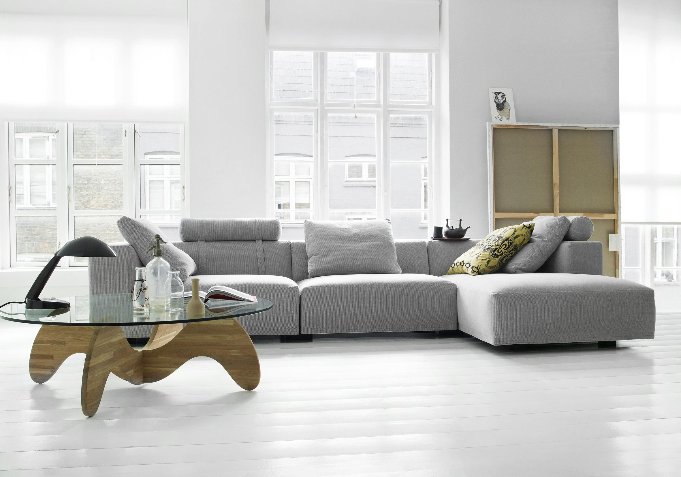 Baseline modular sofa
