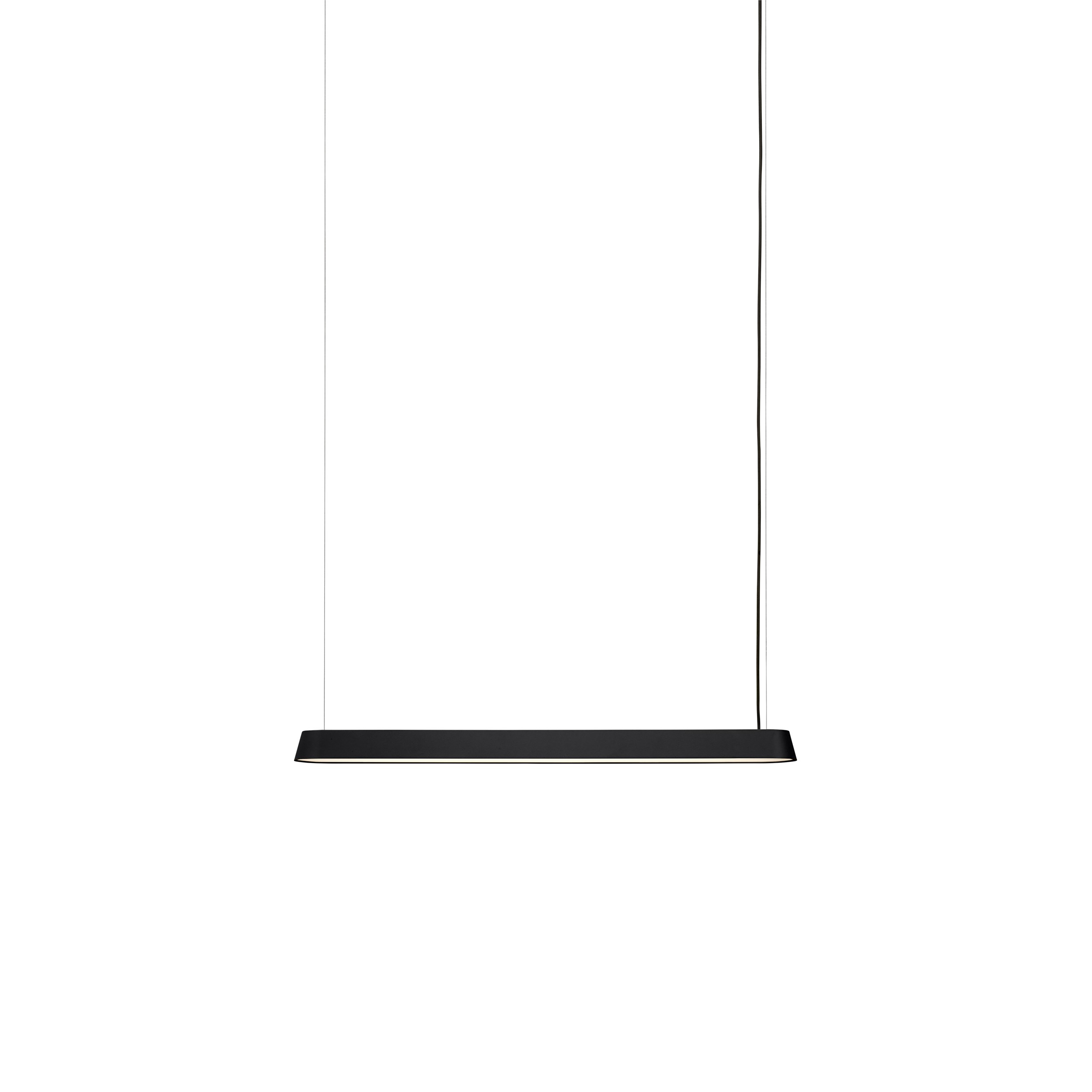 Linear Pendant Lamp Short