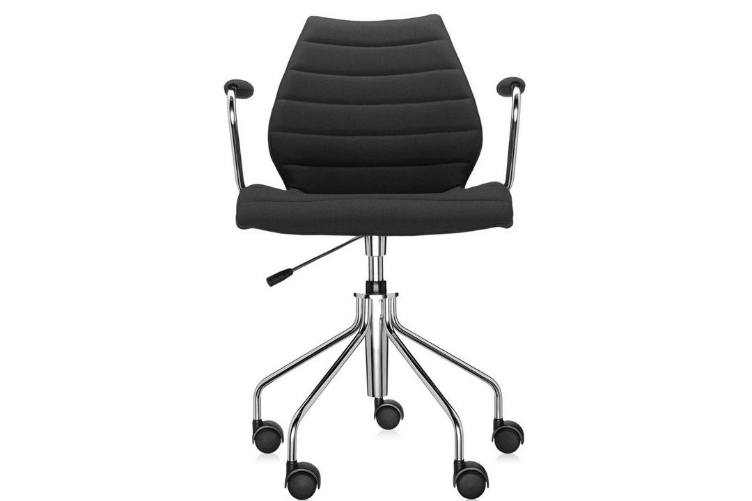 Maui Soft Swivel Desk Chair