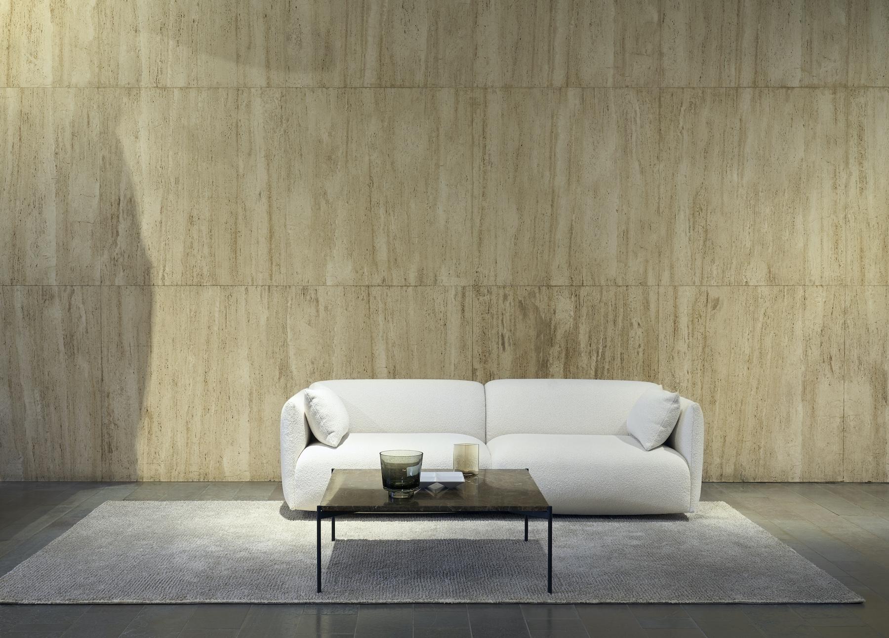 ORIGAMI sofa