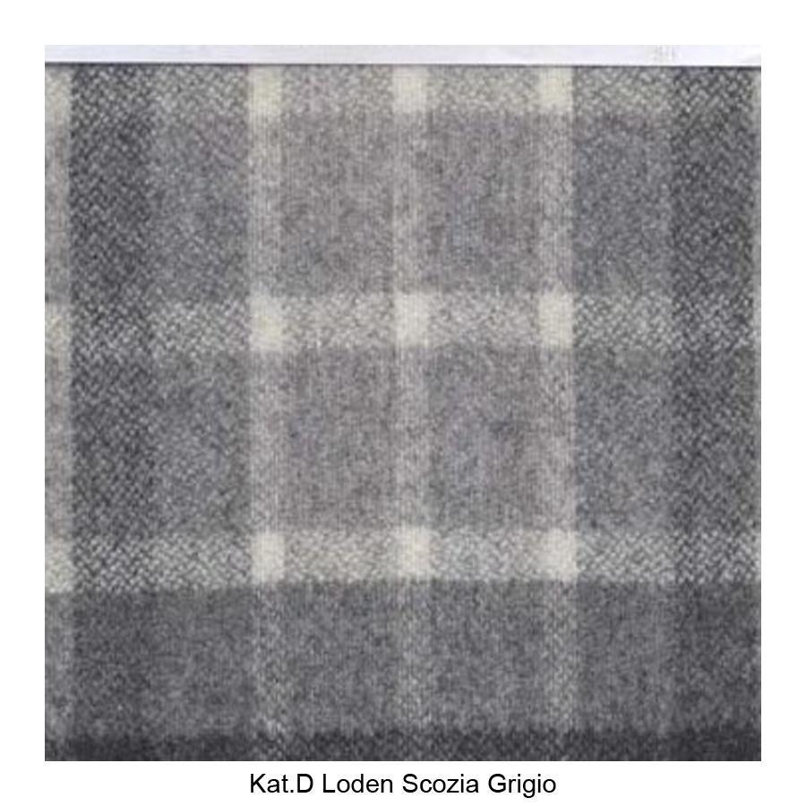 Loden Scozia