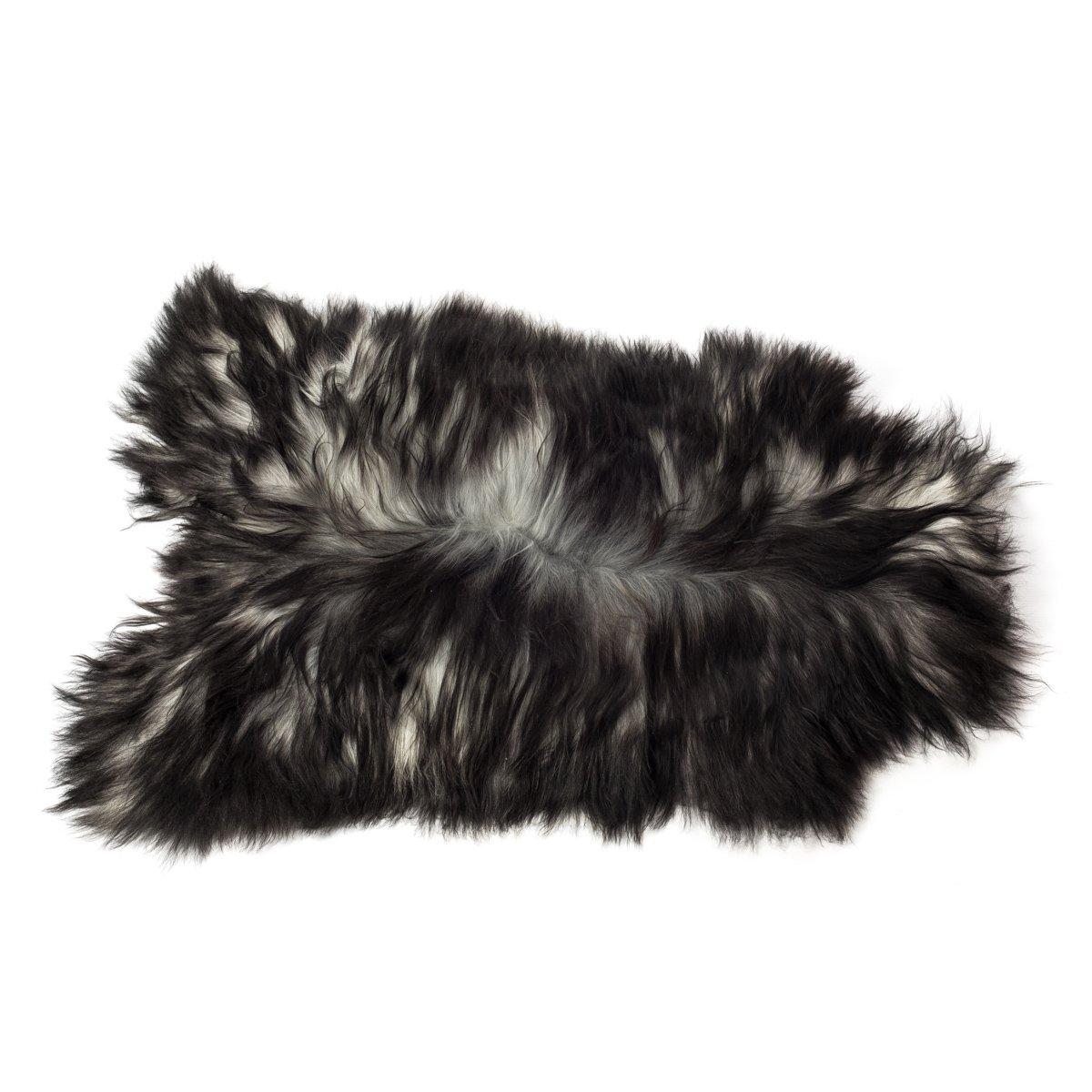Iceland Long Haired Sheepskin 110 x 70cm