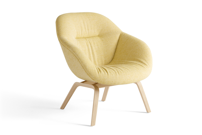 About A Lounge Chair AAL83 Soft