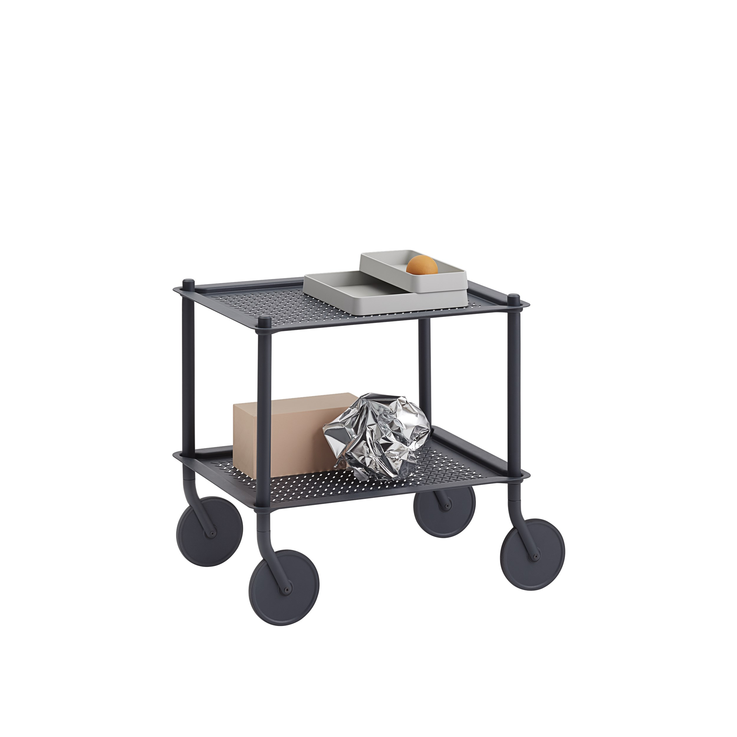 Flow Trolley- 2 Layer