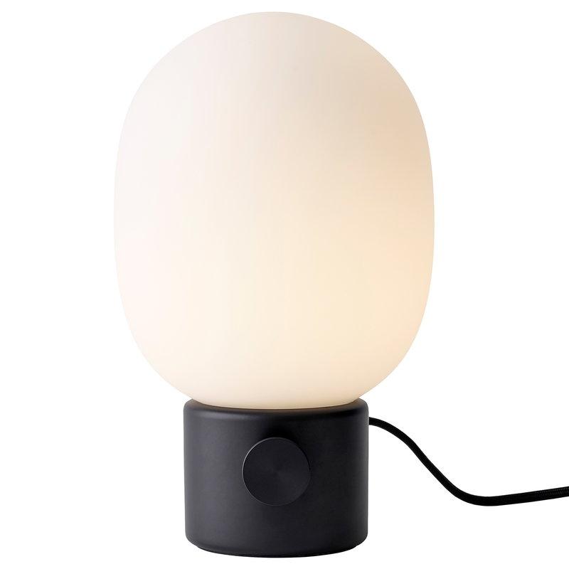 JWDA Table lamp, Black Metallic