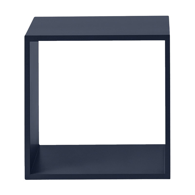 Stacked 2.0 shelf module, medium, open