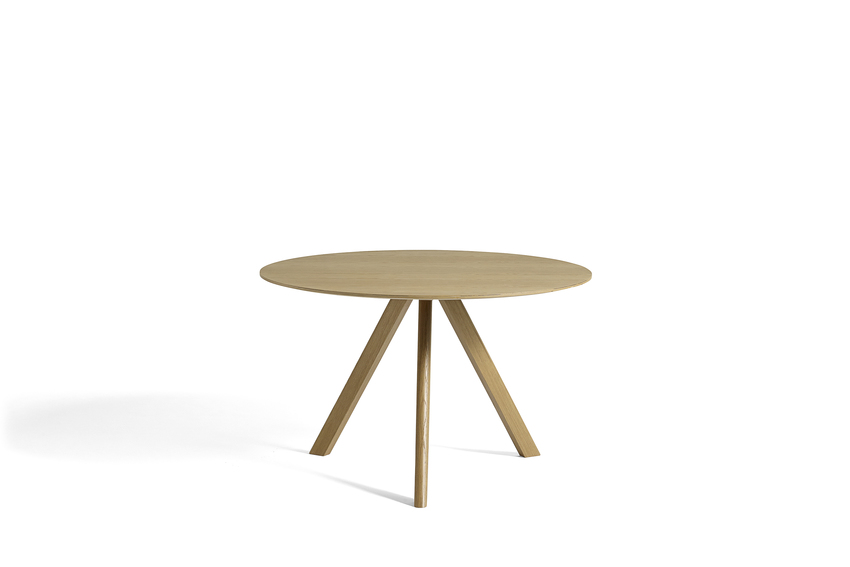 CPH 20 Table Ø120 X H74cm