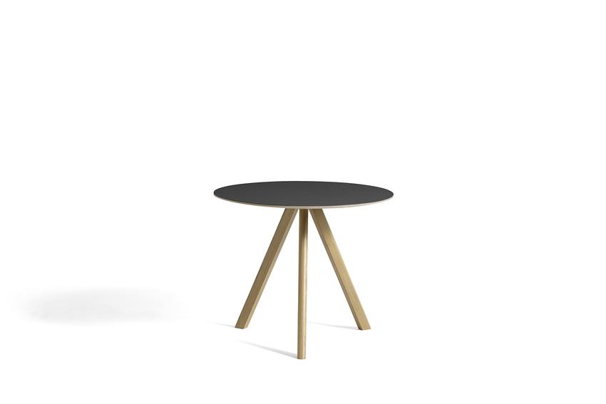 CPH 20 Table Ø90 X H74cm