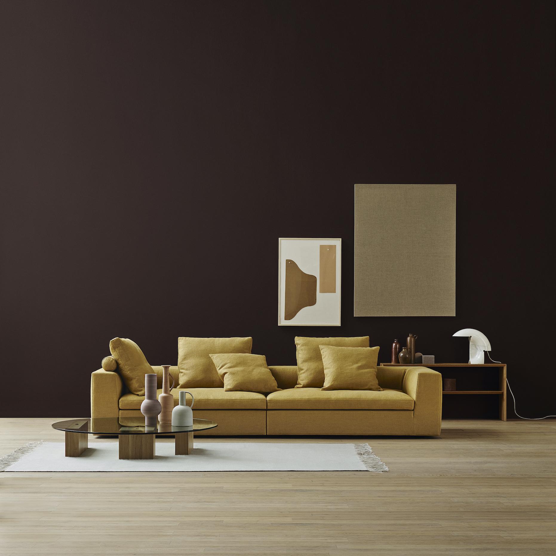 Bas Modular Sofa
