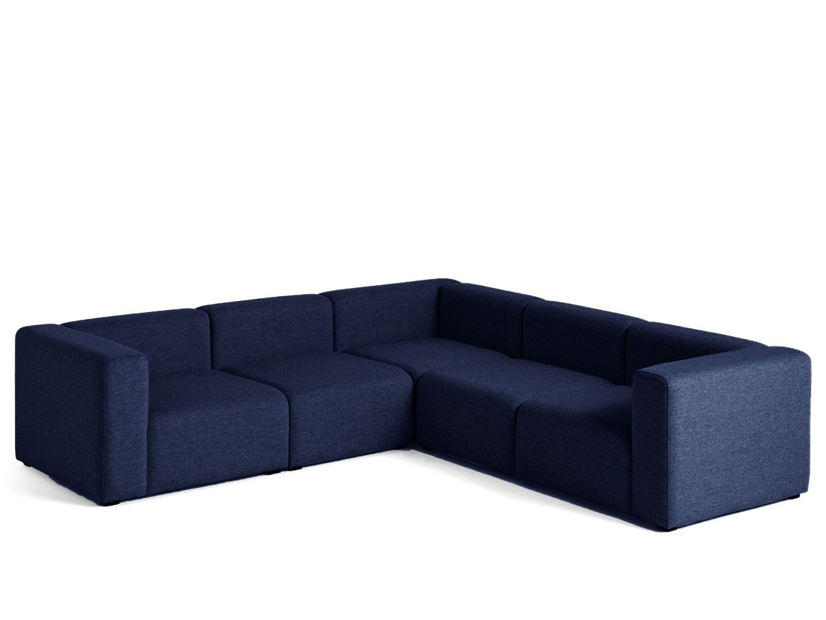 Mags Soft Corner Modular sofa Combination No 1