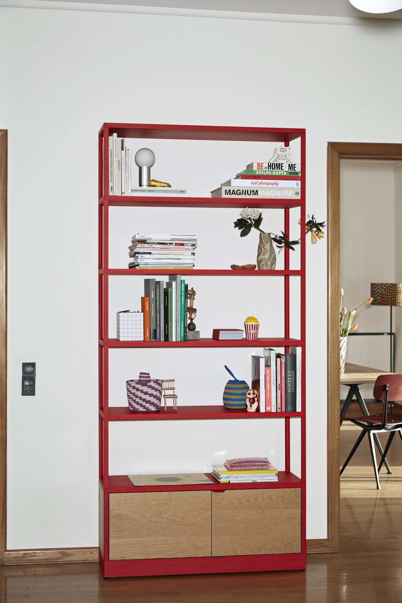 New Order, Vertical Shelf