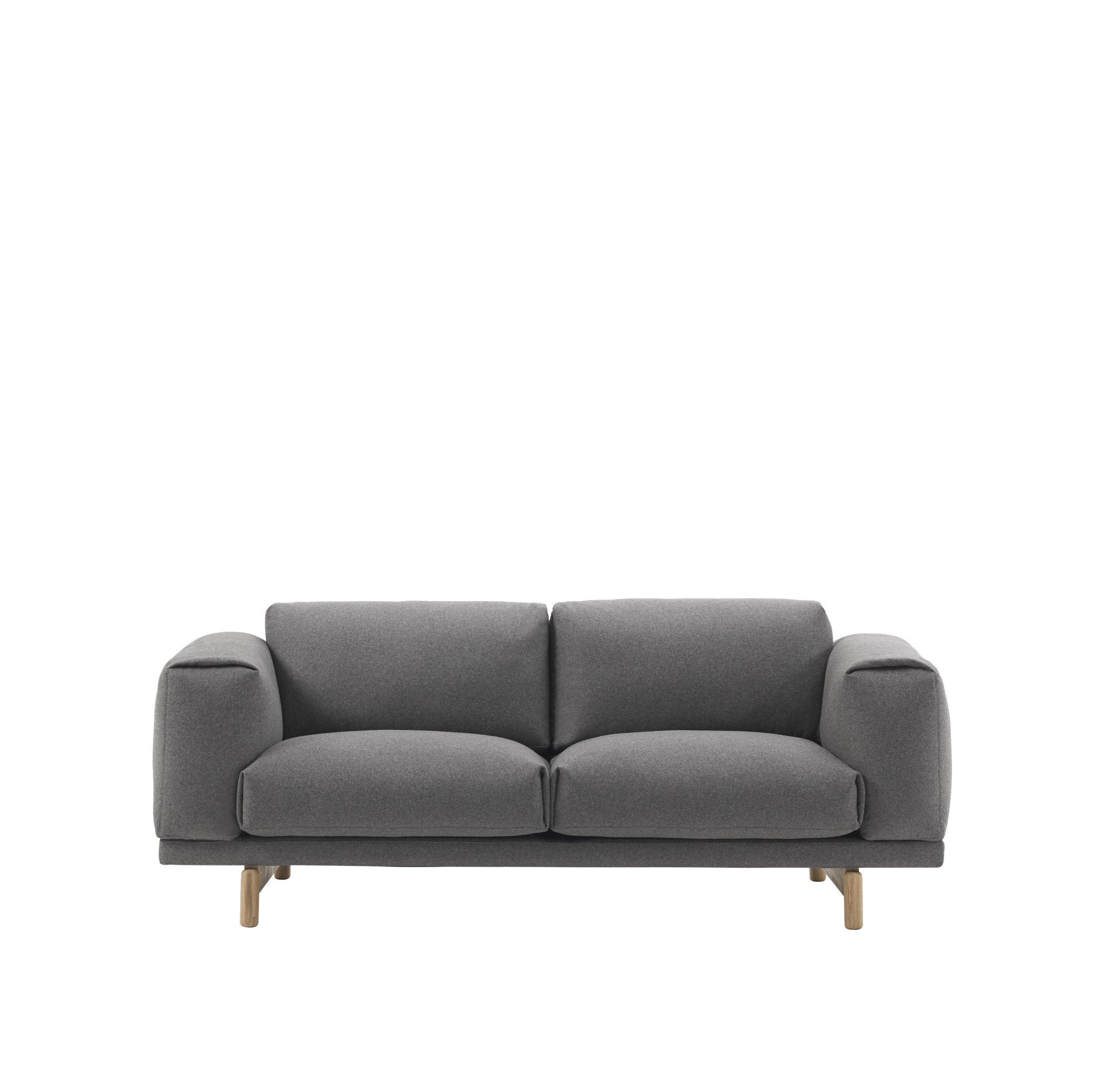Rest Sofa 2 Seater