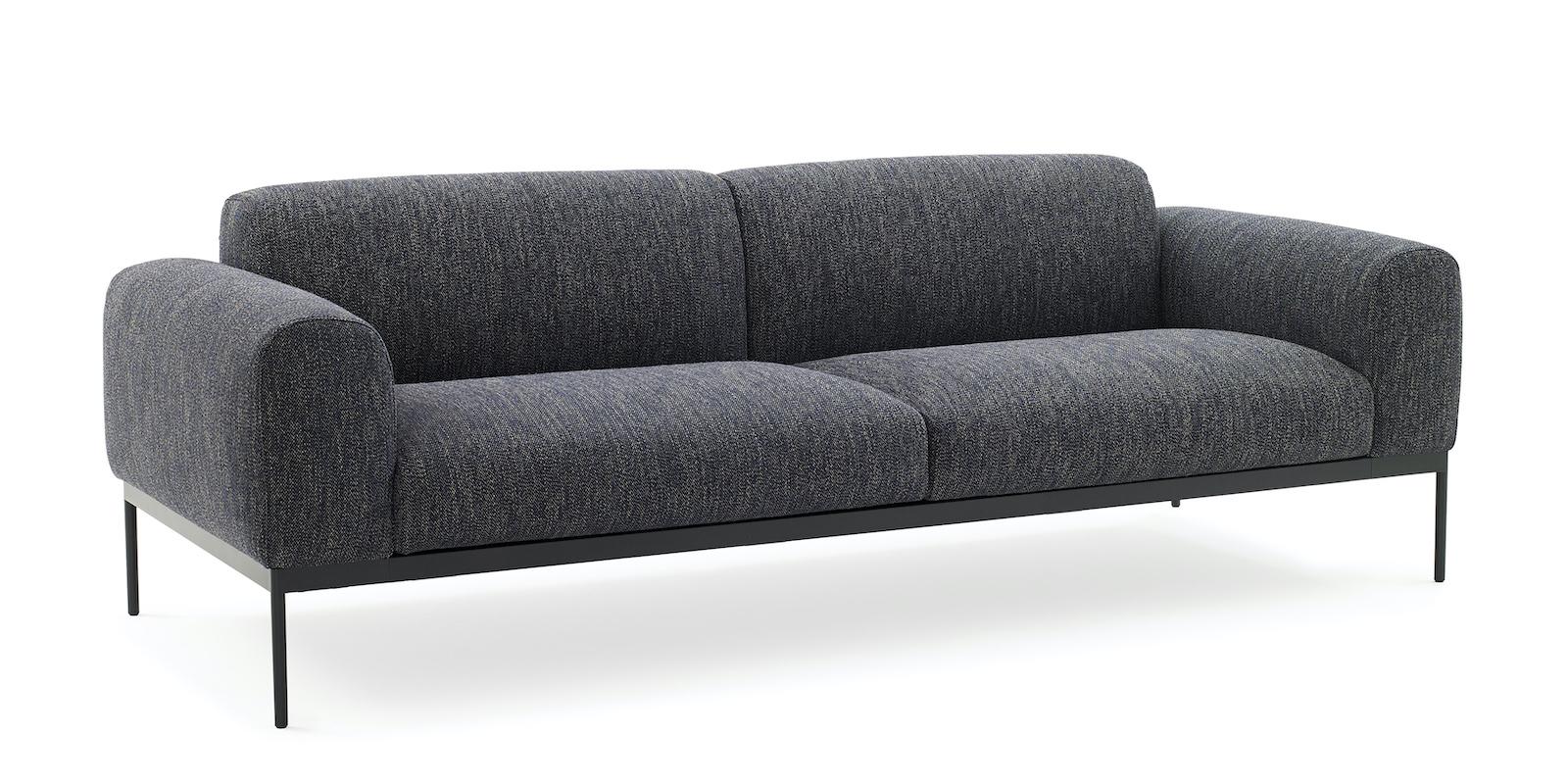 Bon Sofa 232cm