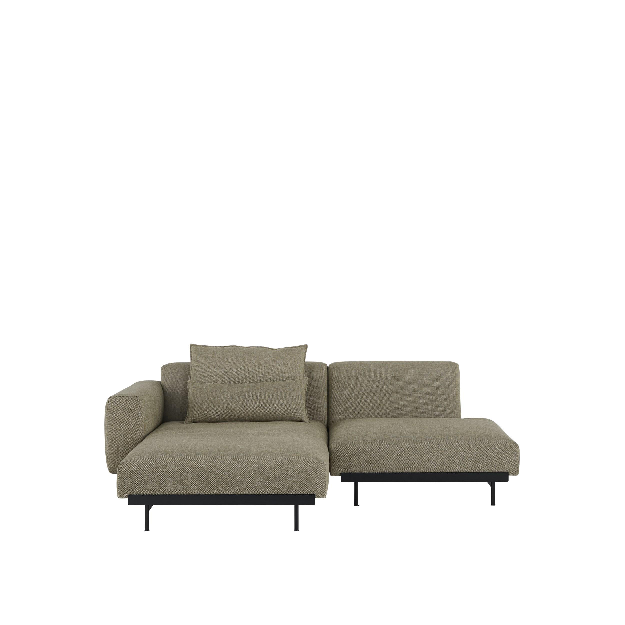 IN SitU Modular Sofa 2 seater no 6