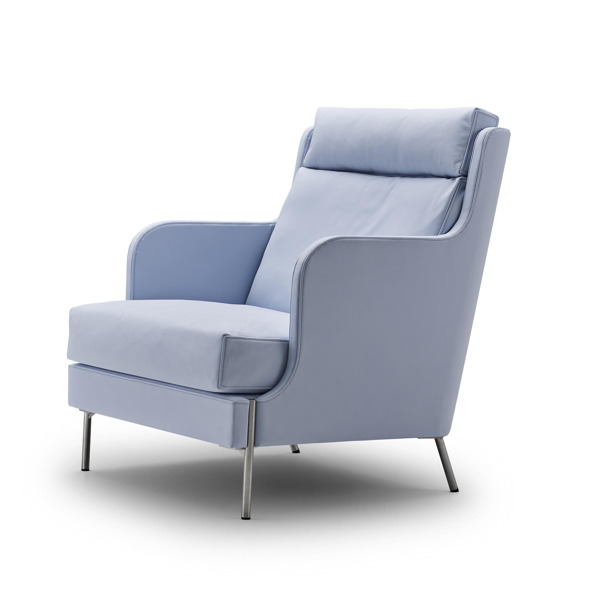 Funen Chair High Back