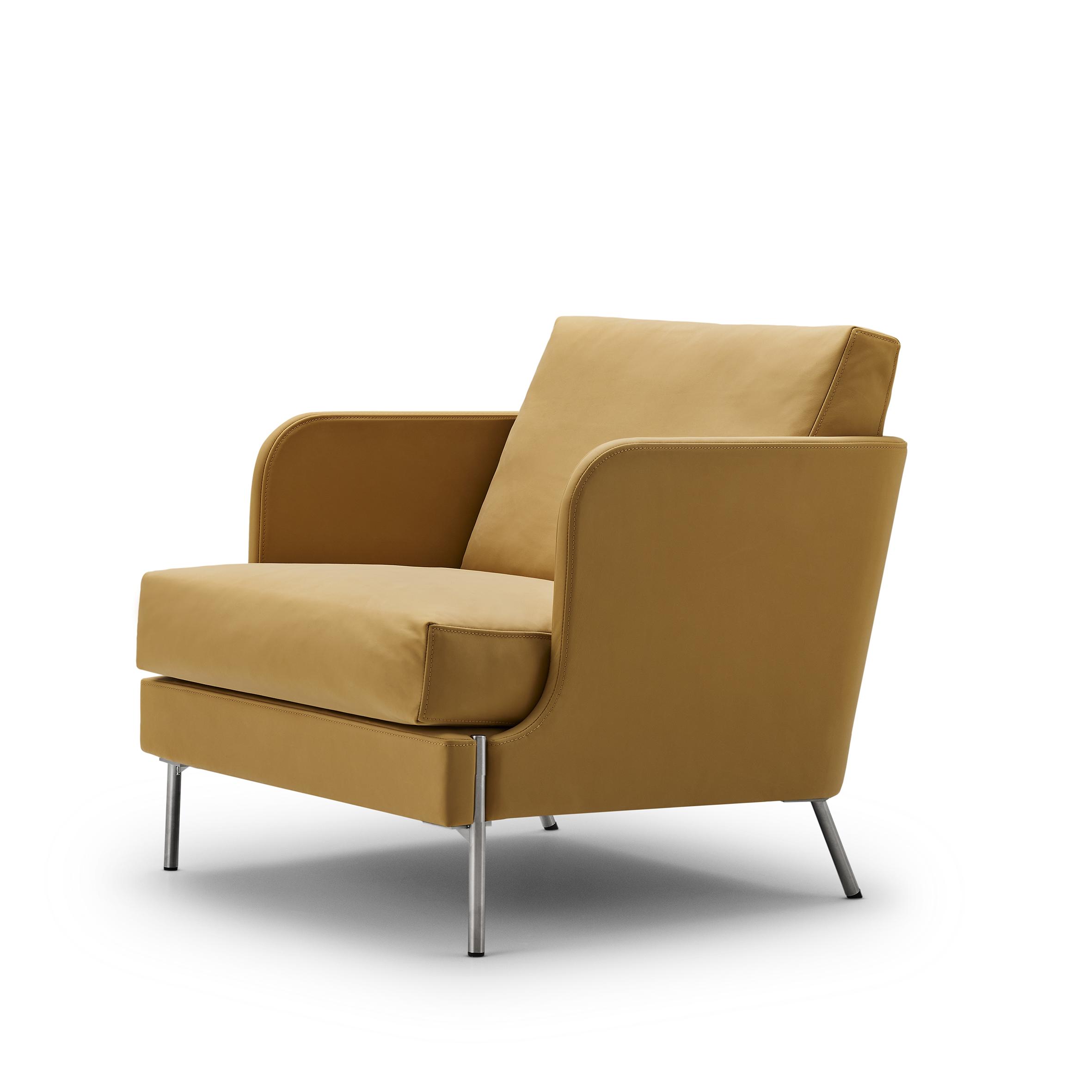 Funen Chair Low Back