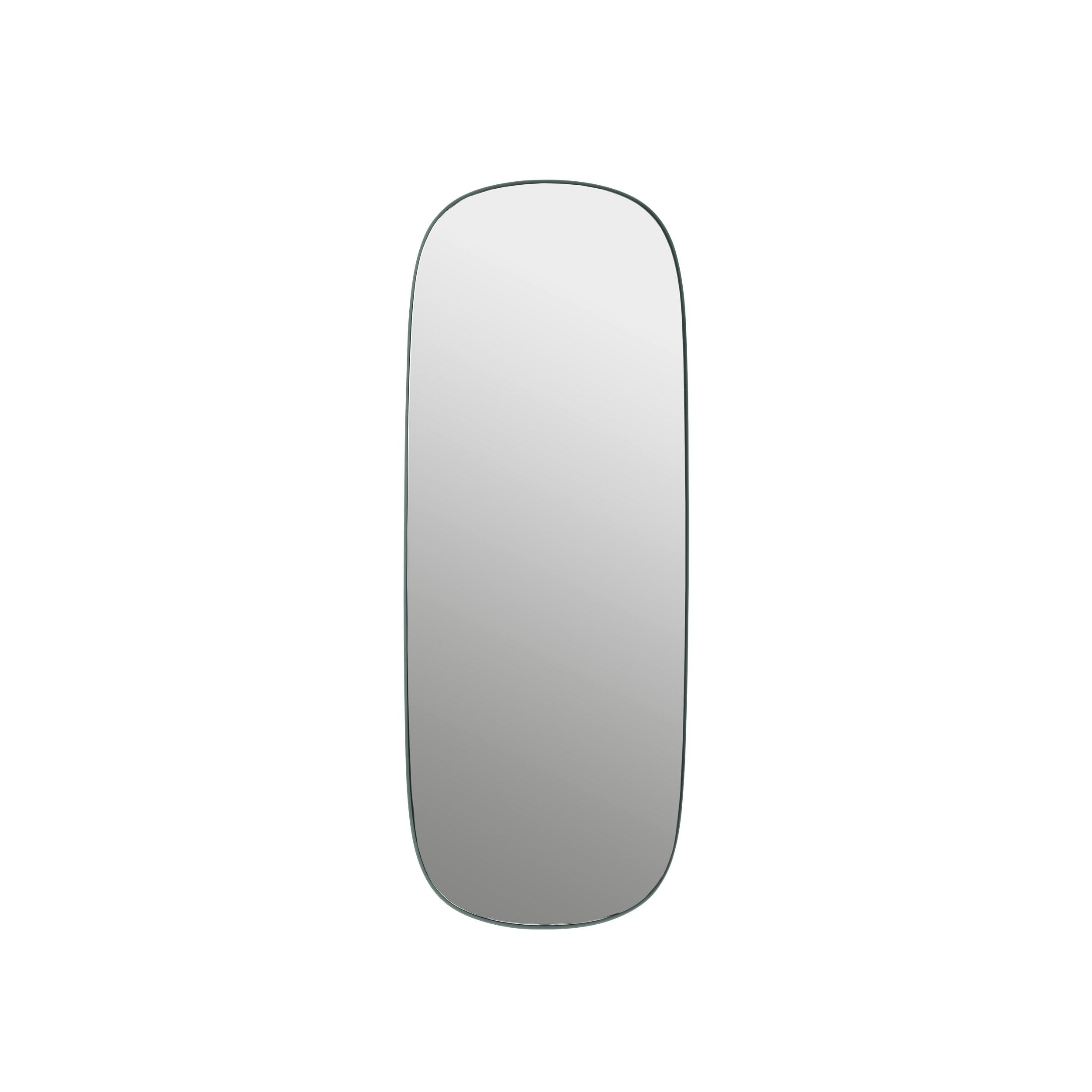 Framed Mirror Large