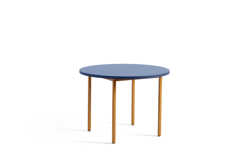 HAY Two colour table round 105cm Ø