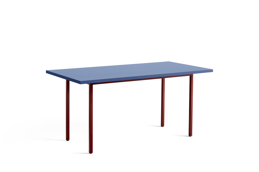 HAY Two colour table 160 x 82cm