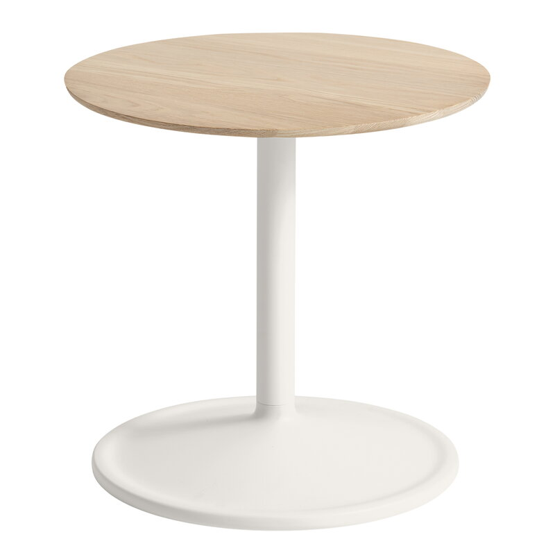 Soft side table, Ø 41 H: 40 CM