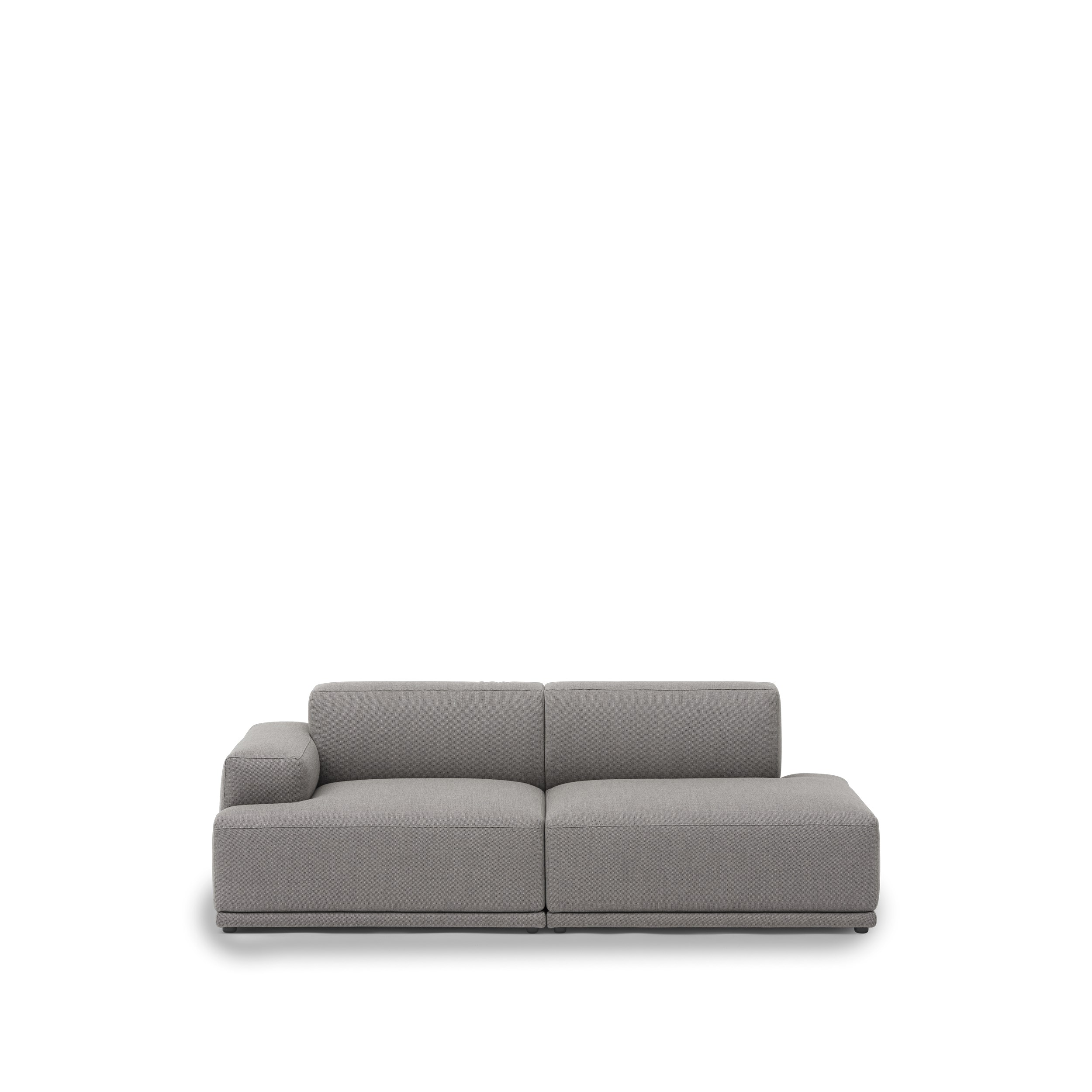 Connect Modular SOFT Sofa No 6