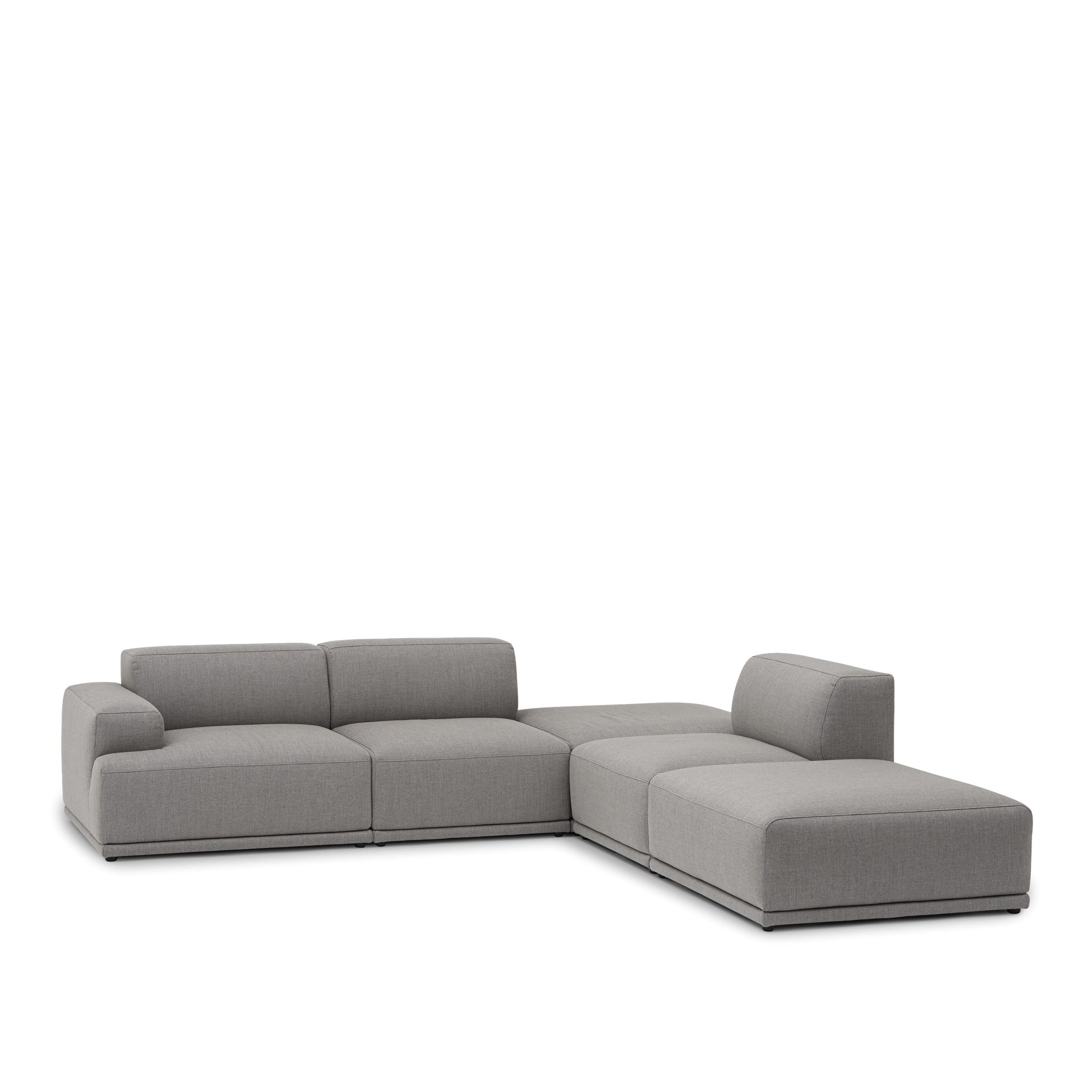 Connect Modular SOFT Sofa No 3